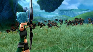 SWORD ART ONLINE LOST SONG ENGLISH JAPANESE ASIA PS 3 ISO