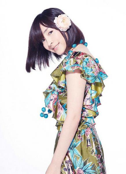 aso kumiko latest photos