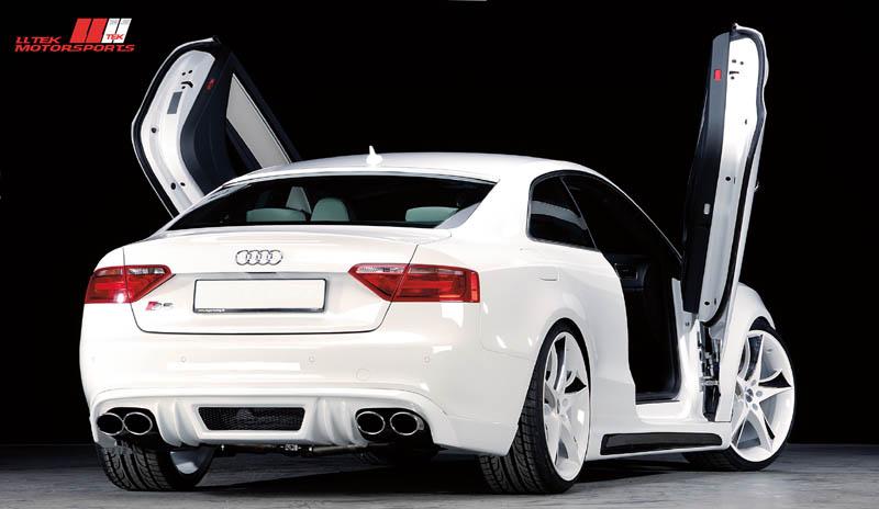 Audi S5 Cars Wallpaper Gallery