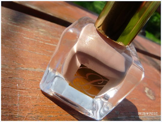 Estee Lauder, Pure Color lakier do paznokci