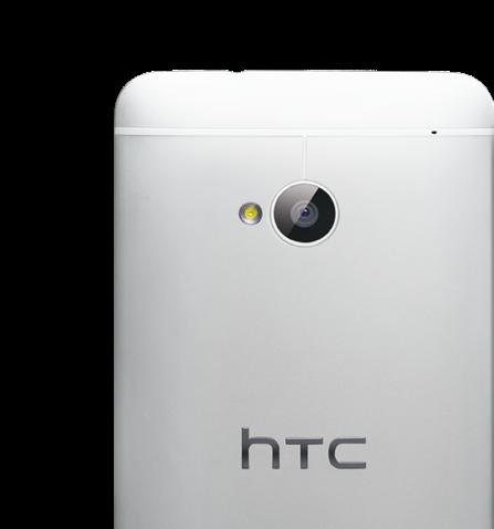 HTC One Ultra Pixel camera