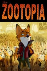 Zootopia de Film
