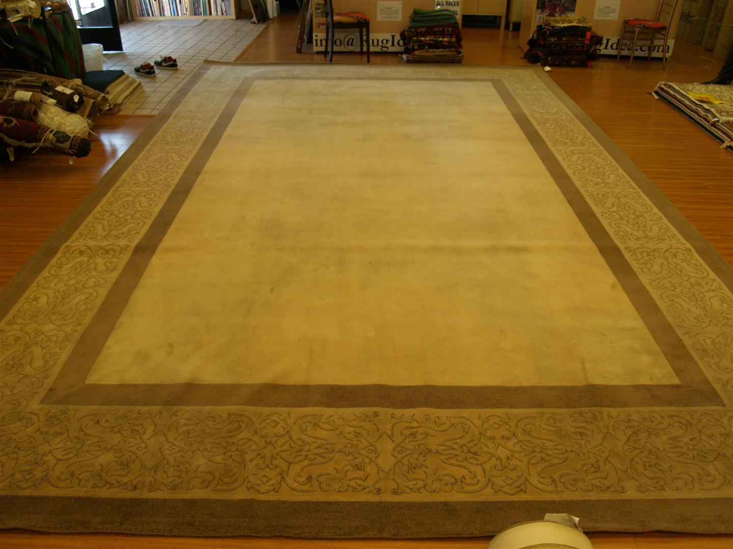 Rug Master: Large Area Rugs - Deep Cleaning