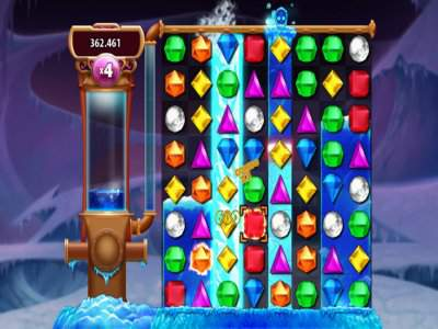 Bejeweled 3 - Matching Games on