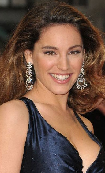 Kelly Brook Fakes