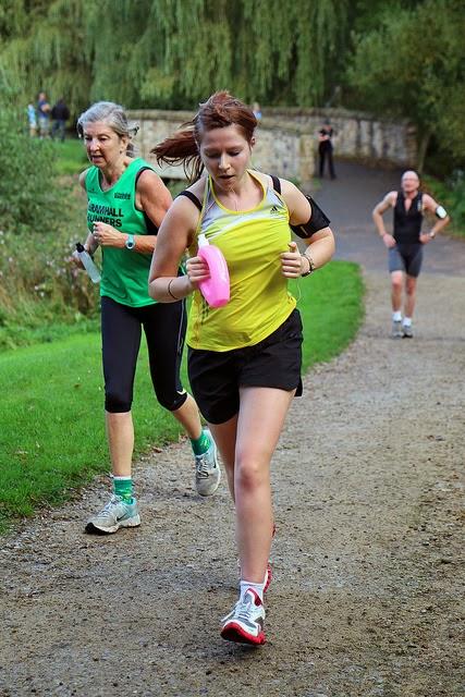 Half Marathon Training Intro And Plan