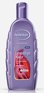 Andrelon Levendige kleur