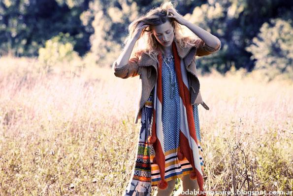 India Style otoño invierno 2013 coleccion