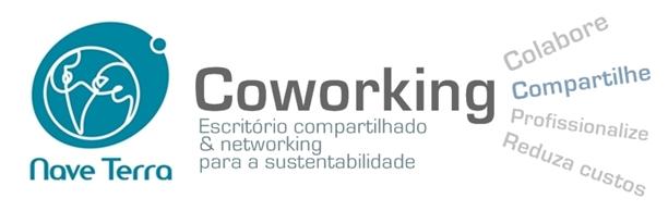 Nave Terra - Coworking