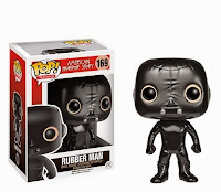 Funko Pop! Rubberm Man
