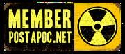 PostApoc Member