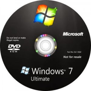 windows 7 indir