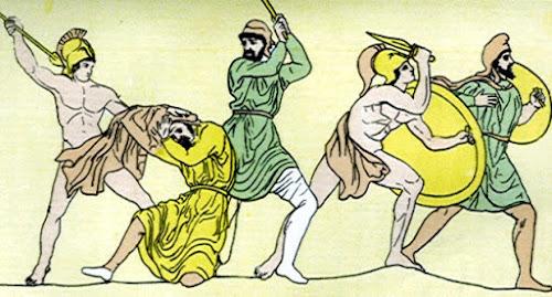 10 Atos Infames de Traição Cometidos ao Longo da História