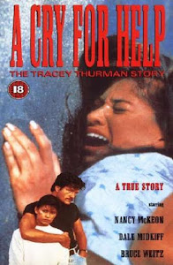 A Cry for Help: The Tracey Thurman Story Poster