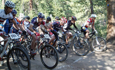 Sierra Cup Mountain bike racing begins May 12.