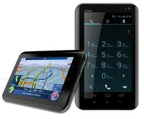 Tablets com Android