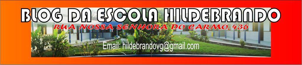 Escola Monsenhor Hildebrando Veríssimo Guimarães