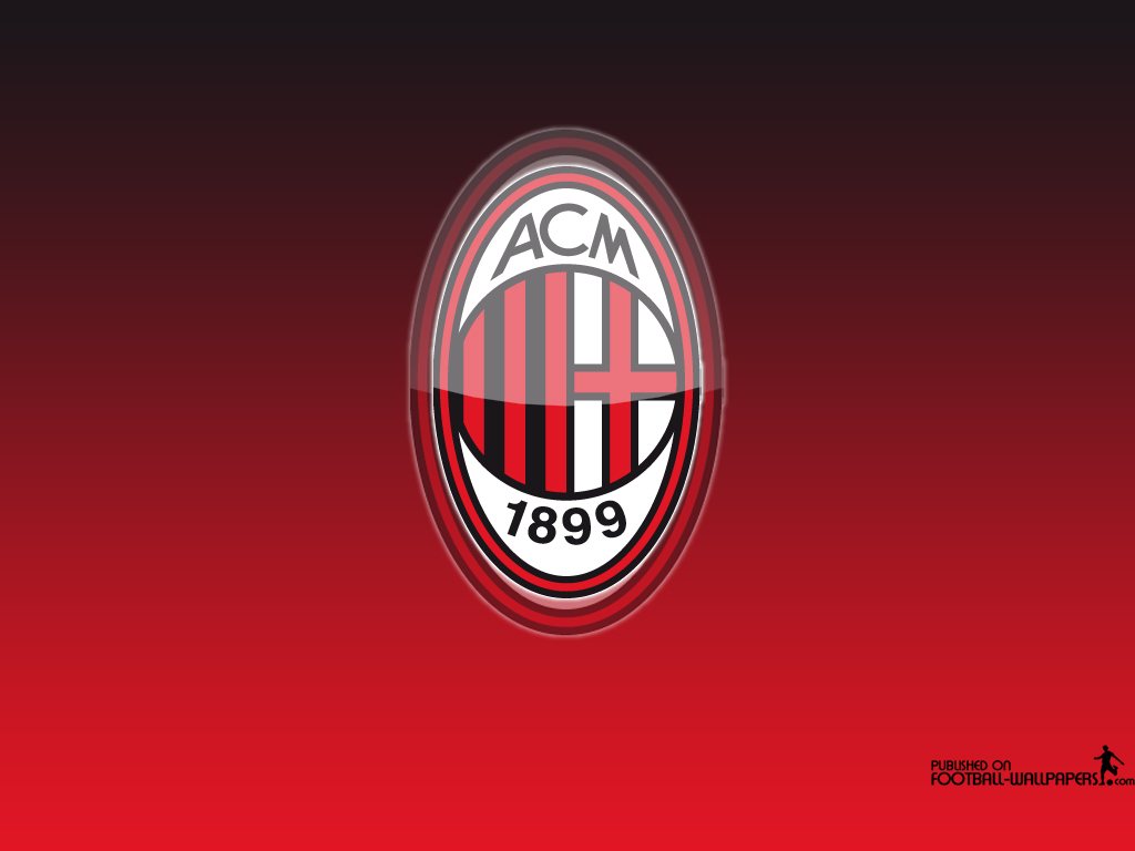w ac milan - photo#15