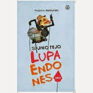 Toko Buku Online Surabaya | LUPA ENDONESA