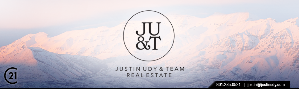 Salt Lake City Real Estate Video Blog with Justin Udy