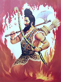 Lord Parshurama Avatar-Lord Varaha Avatar, Sanat Kumar (Brahma Manas Putra), Adi-Purush Avatar, Sage Narada Avatar, Sage Nara-Narayana Avatar, Sage Kapila Avatar, Lord Dattatraya Avatar, Lord Yagya Deva Avatar, Rishabh Avatar, Prithu Avatar, Lord Matsya Avatar, Lord Kurma Avatar, Lord Dhanvanatari Avatar, Mohini Avatar, Lord Narsimha Avatar, Lord Hayagreeva Avatar, Lord Vamana Avatar, Lord Parshurama Avatar, Sage Vyasa Avatar, Lord Rama Avatar, Lord Balarama Avatar, Lord Krishna Avatar, Lord Buddha Avatar, Lord Kalki Avatar,