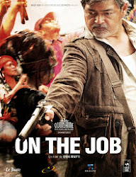 On The Job (2013) [Vose]