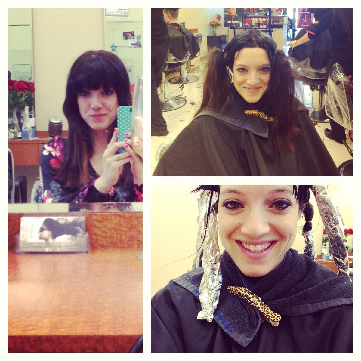 Giveaway Hair Cuttery Smart Looks Smart Prices Balancing Lisa