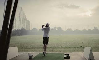 Fasilitas Golf di Bintaro Jaya Perumahan Jakarta Selatan