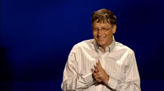 Bill Gates Selling Microsoft Company Stocks