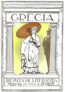 Nueva Grecia nº4 - Otoño 2013
