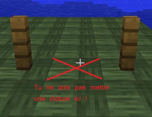 Minecraft info comment cr er une table dans minecraft - Comment fair une table d enchantement dans minecraft ...