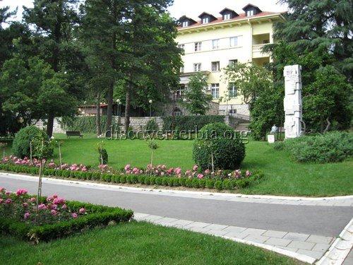 Bukovicka Banja