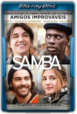 Samba Torrent Dublado