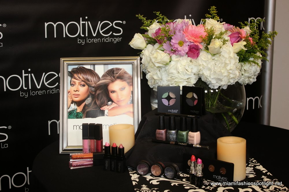 Motives Cosmetics by Loren Ridinger & La La Anthony