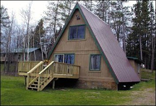 แบบบ้านทรงสามเหลี่ยม