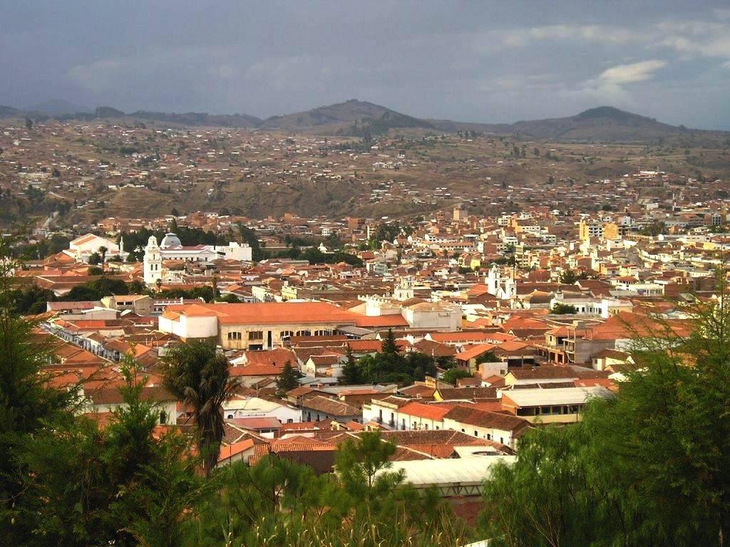 Sucre Bolivia  city pictures gallery : Terraqueoscopio: Sucre en Bolivia.