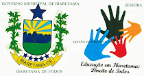 Governo Municipal de Ibaretama