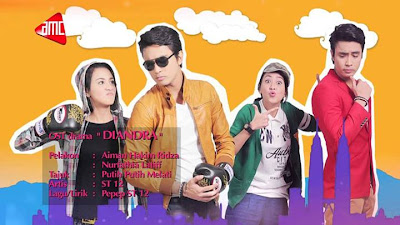 Watch Download Drama Diandra Full Episod Akan datang