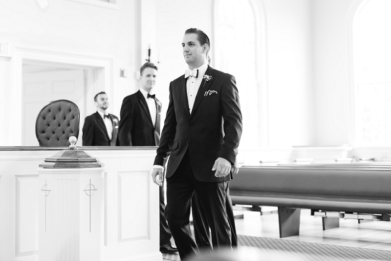 Royal poinciana chapel wedding photography