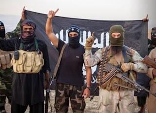 Το Ισλαμικό Κράτος ανέλαβε την ευθύνη για την επίθεση στο Παρίσι και απειλεί Λονδίνο και Ρώμη!