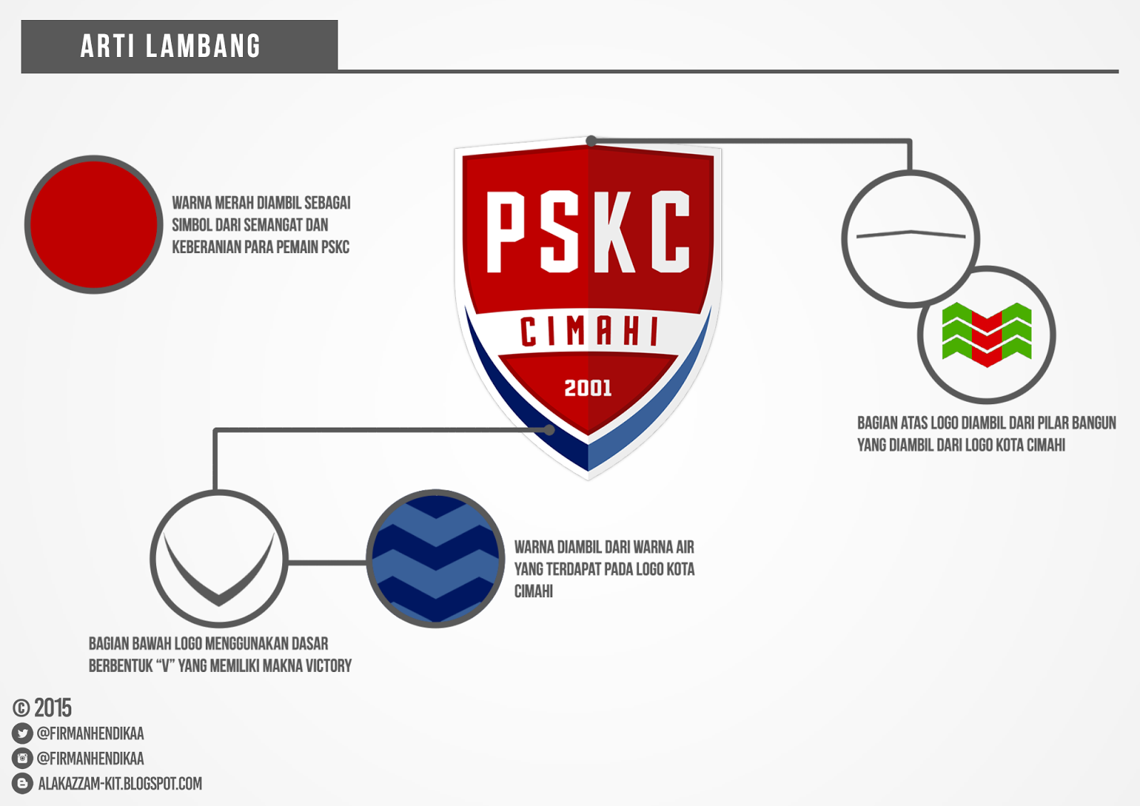 Alakazzam Kit Design Pskc Kota Cimahi Fantasy Crest Logo Design