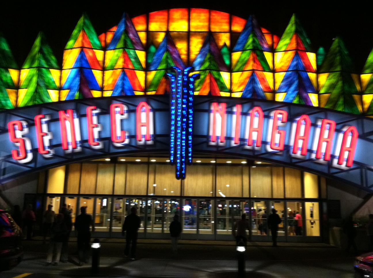 Seneca niagara casino blackjack tournament online nascar gambling