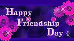 Thiruttuvcd Wishes You A Happy Friendship Day !!!
