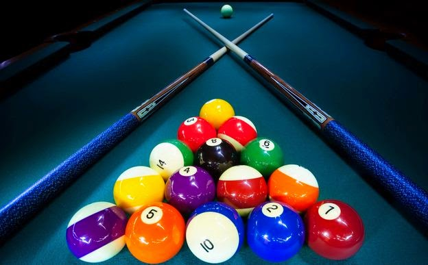 Modal Awal Peluang Usaha Billiard Serta Cara Menjalankannya