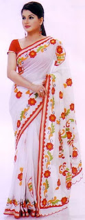 bangladeshi cotton sharee