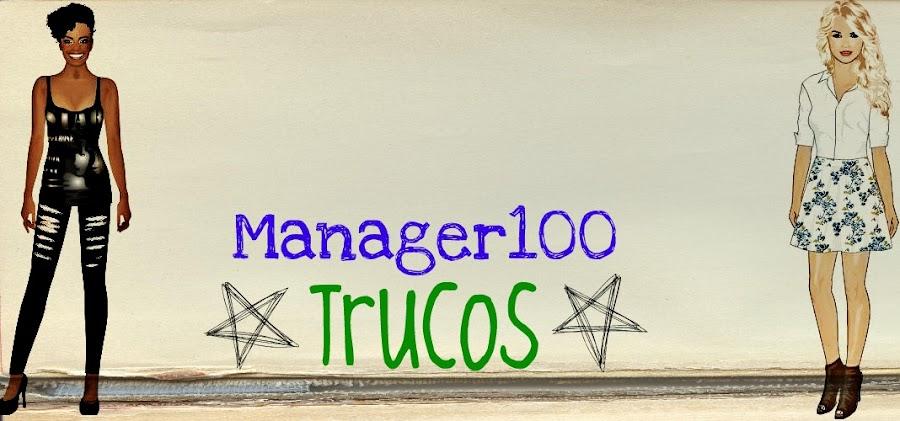 Manager100 Blog !!