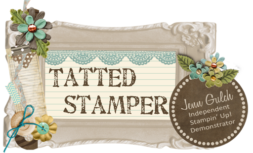 Tatted Stamper