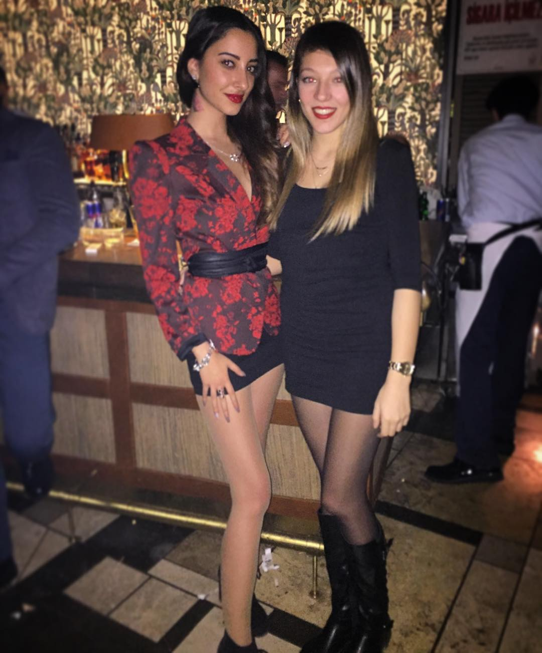 Russiansezxy escorts in istambul