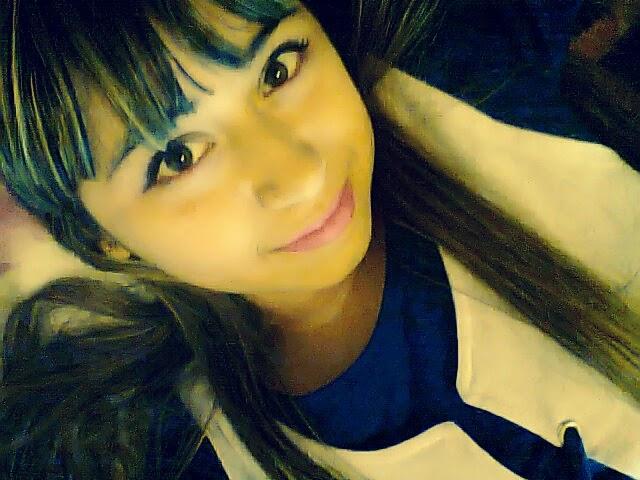 web foto chica: