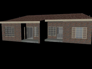 House 3D Models - Free 3D House download